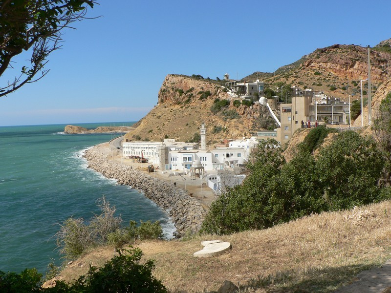 korbous tunisia