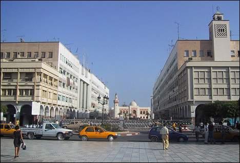 sfax - tunisia