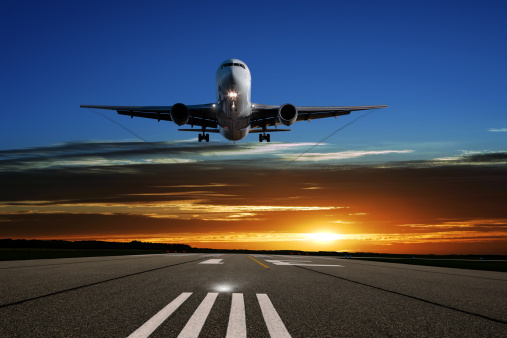 airplane tunisia Airplane