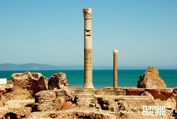 top 10 archaeological sites in tunisia tunisiaonline com