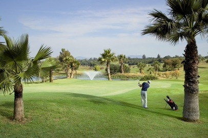 Citrus Golf Course hammamet