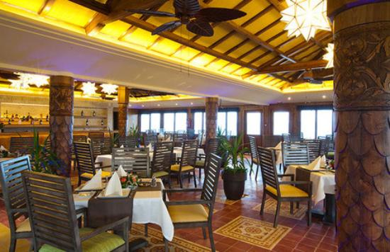 Golden Fish restaurant hammamet