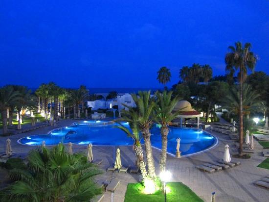 Hotel Riu Palace Hammamet Marhaba hammamet