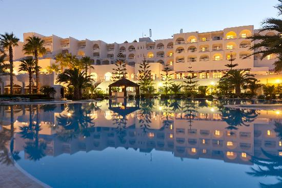 Sentido Aziza Beach Golf & Spa hammamet