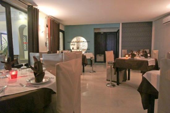 l'Opera restaurant hammamet