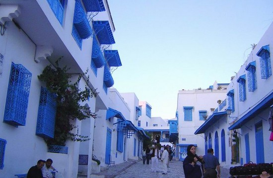 Top 10 Sites You Must See In Tunisia