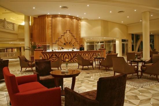 Hasdrubal Prestige Djerba restaurant