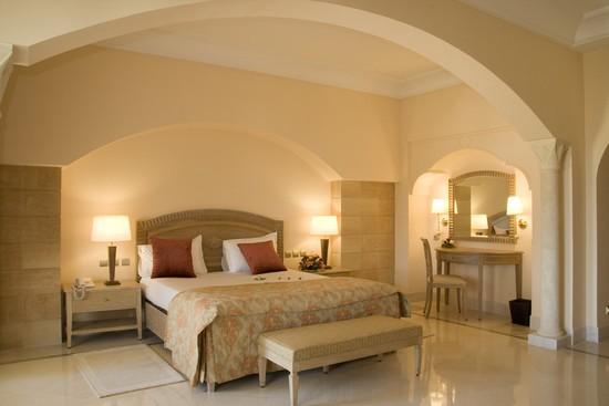 Hasdrubal Prestige Djerba room bed