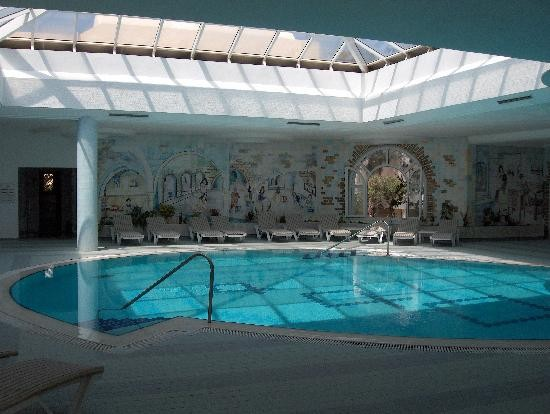 Hotel Telemaque Beach & Spa spa