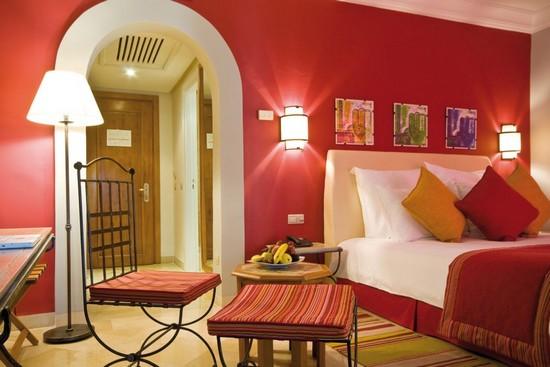 Radisson Blu Ulysse Resort & Thalasso Djerba room