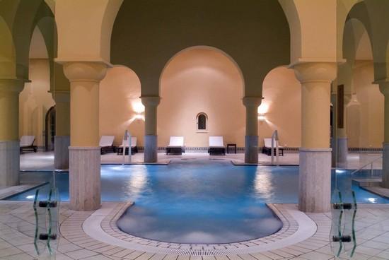 Radisson Blu Ulysse Resort & Thalasso Djerba spa