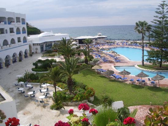 Hotel Regency, Monastir