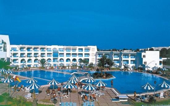 Ramada Liberty Resort Hotel, Monastir