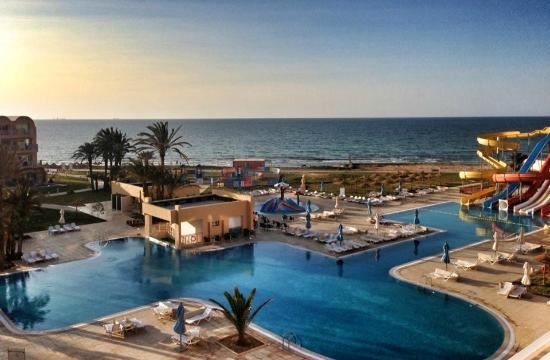 Skanes Family Resort, Monastir