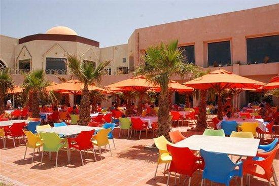 Adel djerba restaurant