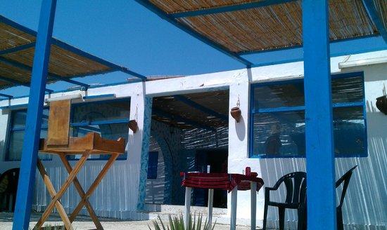 La Lagune djerba restaurant