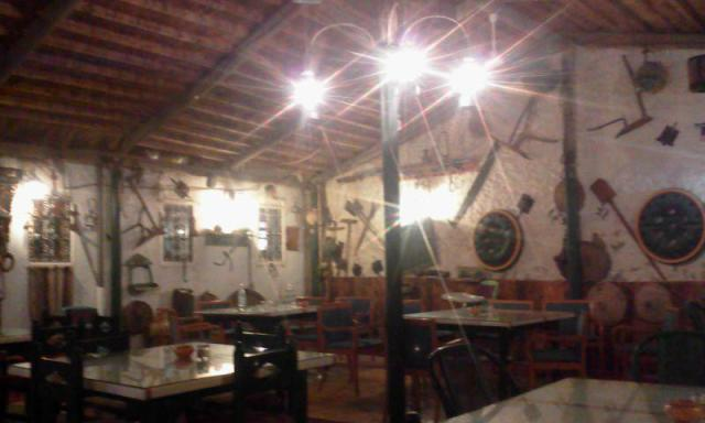 Restaurant Essofra djerba restaurant