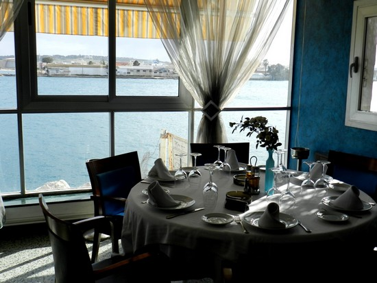 Barberousse restaurant tabarka tunisia