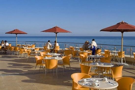 Pizzeria Bellevue tabarka tunisia
